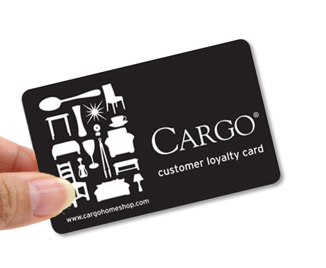 Plastic Loyalty Cards Printing From Only 165 95